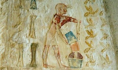 honey-in-ancient-egypt
